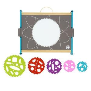 kit de loisirs créatifs mes spirales magiques