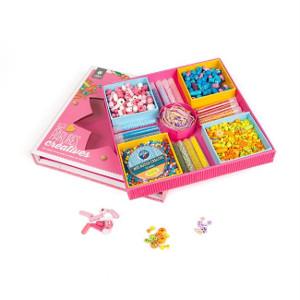 kit mes parures créatives pour enfants