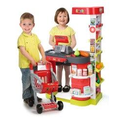 Cityshop Smoby pour enfant
