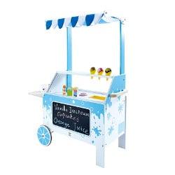 Marchand de glaces Hape pour enfant