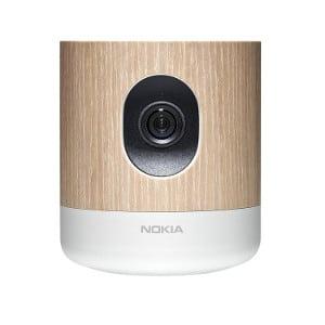 Nokia Home : Babyphone vidéo wifi pour smartphone