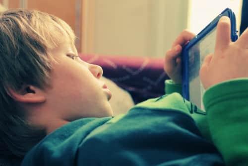 sélection 2015 de tablettes pour enfants