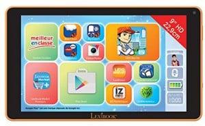 tablette pour enfants Fluo XI Lexibook