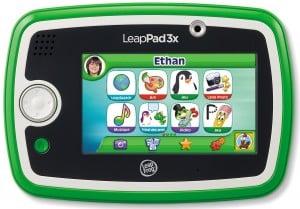 tablette pour enfants LeapPad 3x