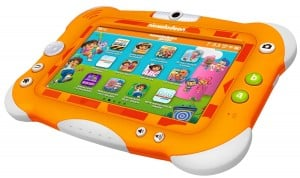tablette pour enfants nickelodeon