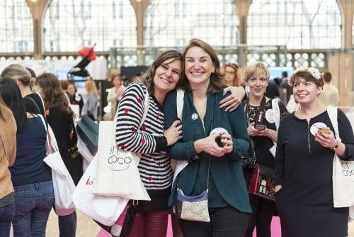 Efluent mums 2015 : bonne ambiance dans la blogosphère parentale