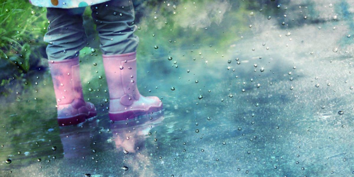 TOP 10 marques de bottes de pluie enfant