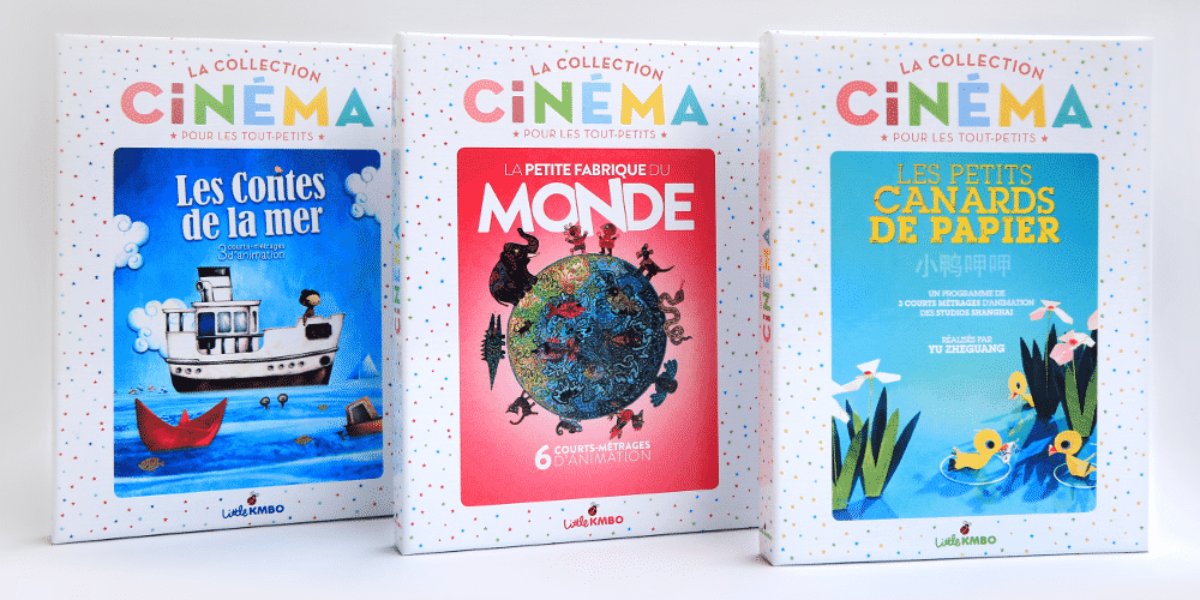la-collection-cinema-pour-enfants