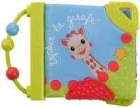 Livre d'éveil Vulli Sophie la Girafe