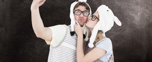 parents geeks