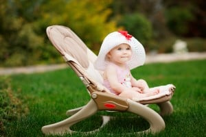 sélection transat bébé