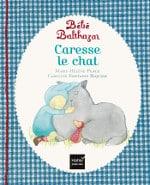 livre pour bébés - Bébé Balthazar