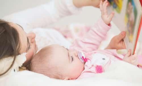 livre pour bébés, la sélection