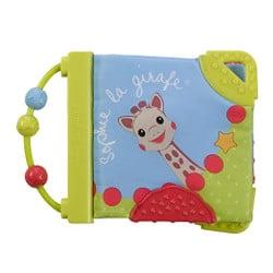 Livre d'éveil pour bébé Vulli Sophie la Girafe