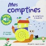 Livres pour bébés - Mes petits imagiers sonores