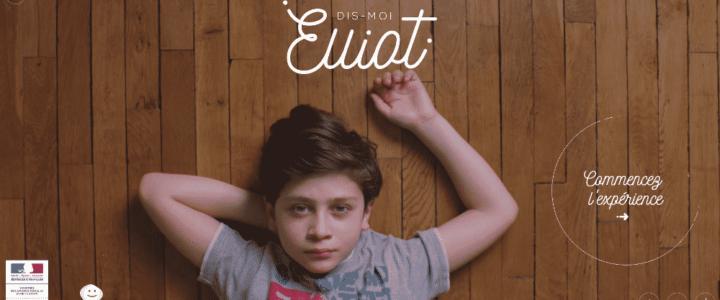 #DisMoiEliott : campagne contre les préjugés sur l'autisme