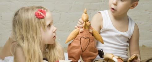 6 livres pour enfants contre les stéréotypes sexistes
