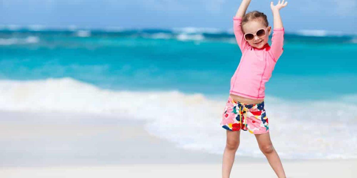 765cfffdcf6cf TOP 14 marques de tee-shirts anti UV pour enfant