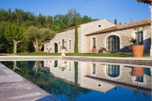 location de vacances en famille en Provence