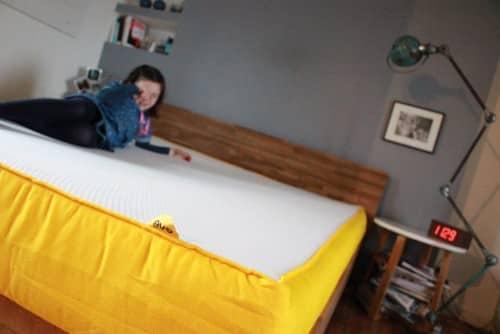 Eve Matelas : un couchage haut de gamme