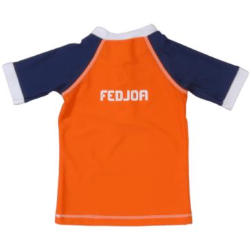 tee-shirt anti UV enfant Fedjoa