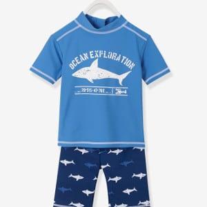 tee-shirt anti UV enfant vertbaudet