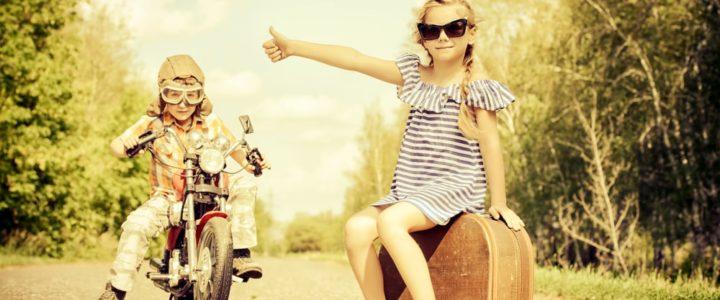 vacances en famille : trouver une location de vacances