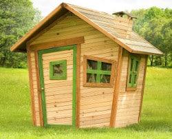 cabane en bois pour enfant alice axi