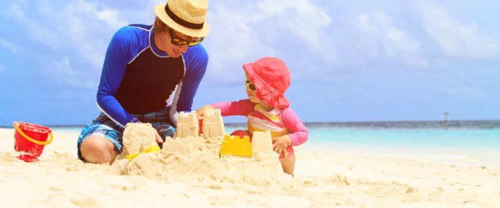 10 activités à faire avec son enfant en été