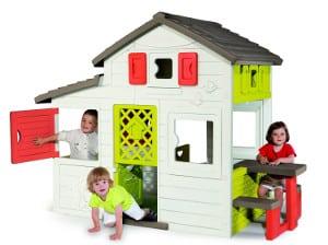 Cabane en plastique pour enfant Smoby Friends House