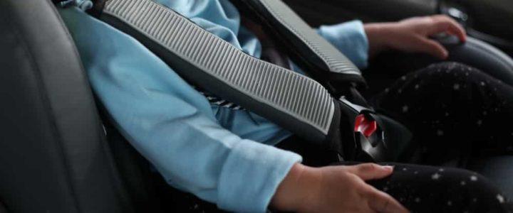 Résultats crash test siège auto ADAC