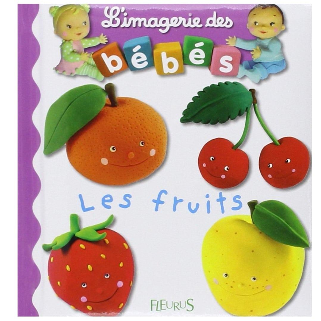 10 Collections De Livres D Eveil Pour Bebes