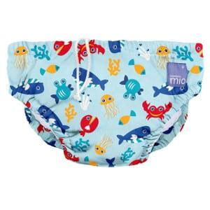 Culotte de natation bébé Bambino Mio