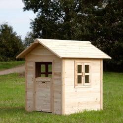 Maison en bois pour enfant Axi Noa