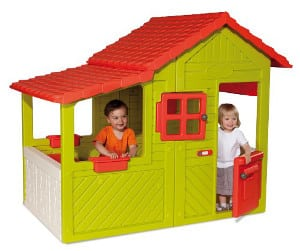 Maison pour enfant Smoby Floralie