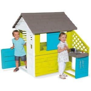 Maison pour enfant Smoby Pretty