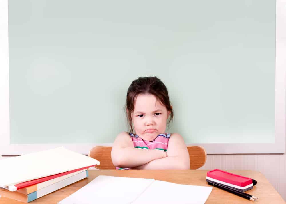 20 trucs à ne pas dire à un enfant de presque 5 ans