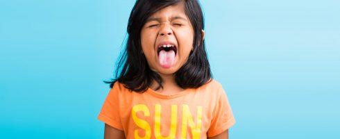 10 trucs dingues sur les enfants