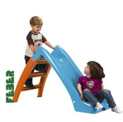 toboggan enfant Feber Slide