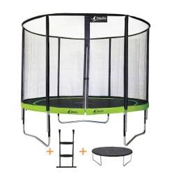 trampoline enfant Punchi Atoll Kangui