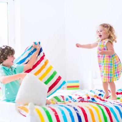 sélection de lits pour enfant