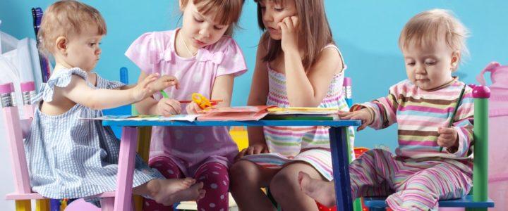 sélection de tables pour enfants