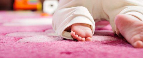 sélection de tapis enfant