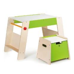 Table en bois pour enfant Hape