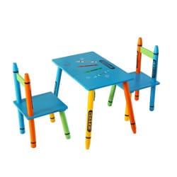 Table et chaises enfant Crayon Bébé Style