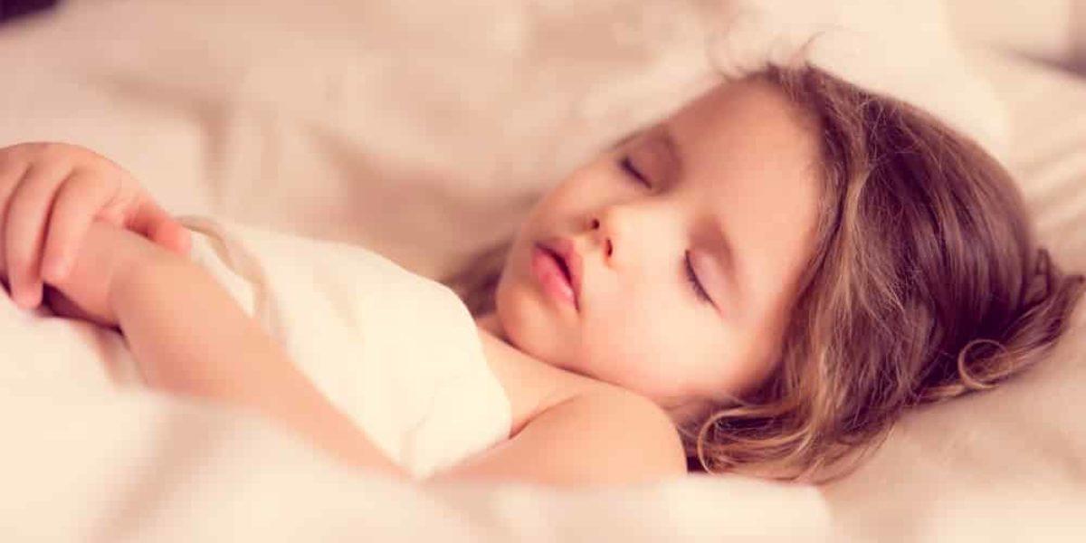 Comment améliorer le sommeil des enfants