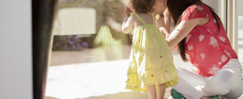 Comment choisir sa baby-sitter ?