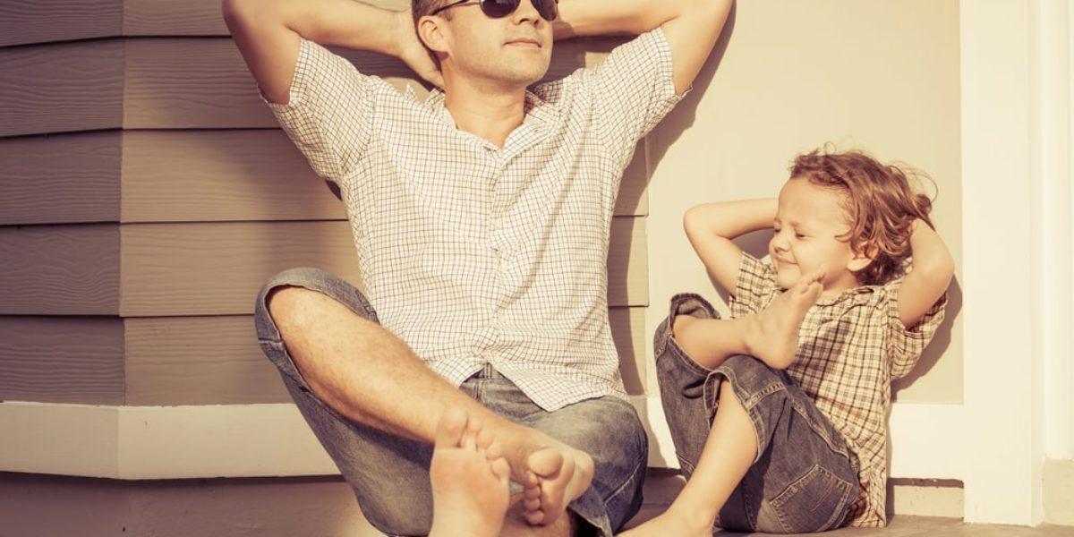 Habitudes de parents, la sélection
