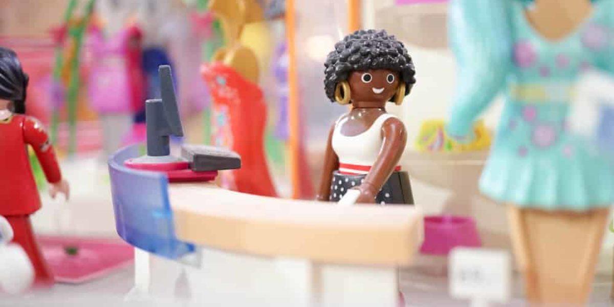 Trouver des jouets Playmobil