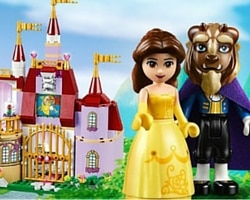 LEGO Princesses Disney